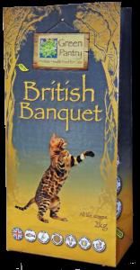 British Banquet Packaging