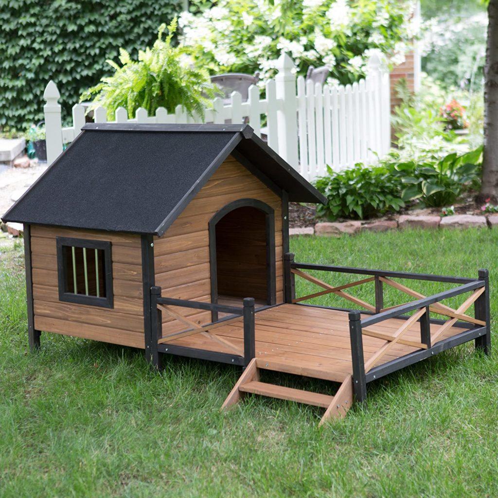 Boomer & George Large Dog Lodge