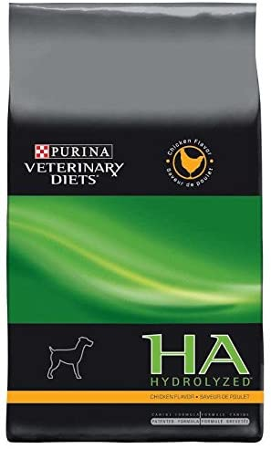 Purina Pro Plan Veterinary Diets Hydrolyzed Formula
