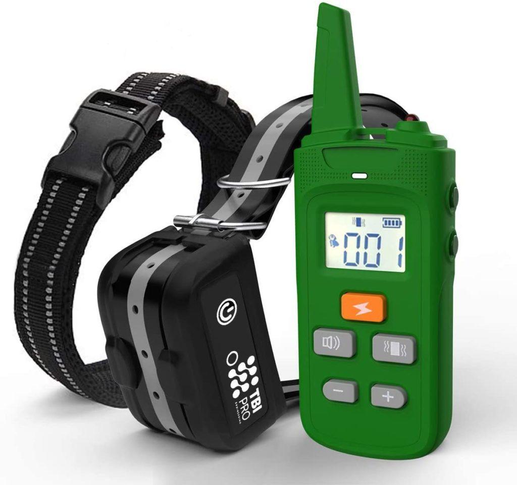 TBI Pro Dog Shock Collar