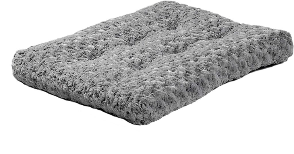 MidWest Deluxe Super Plush Washable Dog Bed