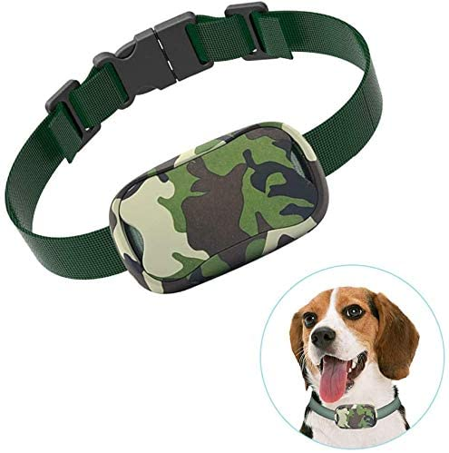 POP View Dog Bark Collar