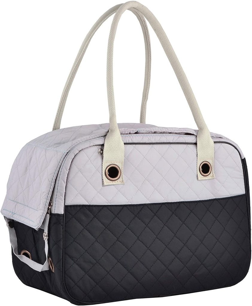 MG Collection Soft-Sided Travel Tote