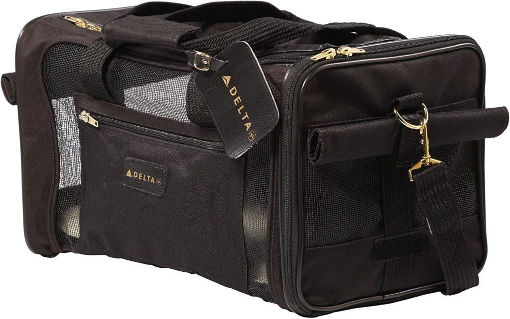 Sherpa Travel Original Deluxe Pet Carrier Bag