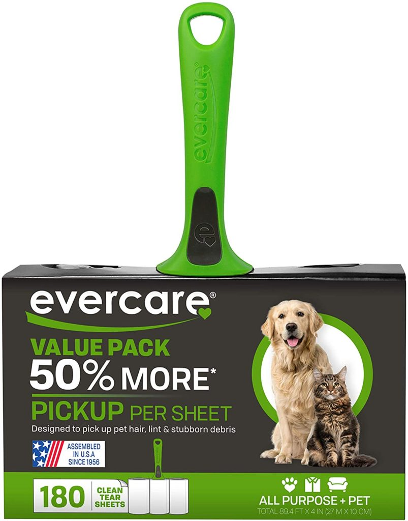 Evercare Pet Hair Lint Rollers